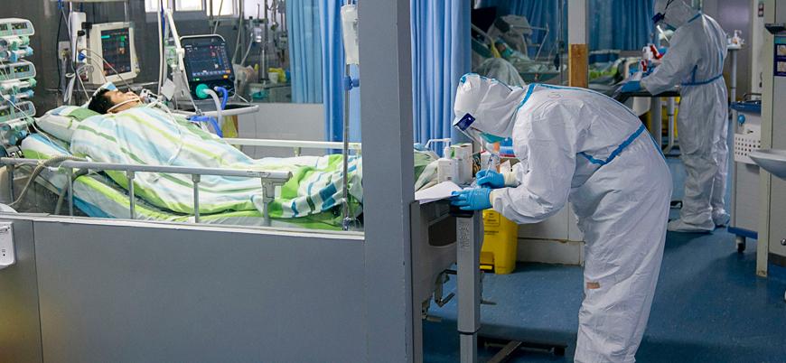 Çin'den ABD'ye suçlama: Koronavirüsü ABD ordusu getirmiş olabilir