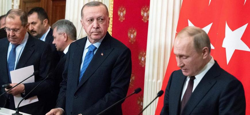 Rusya: Türkiye ile yakın işbirliği sürecek