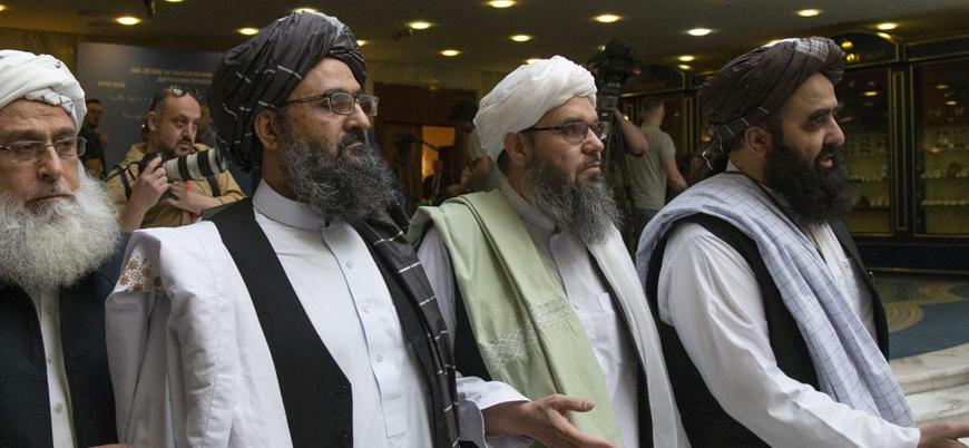 """El Kaide'den Taliban-ABD anlaşmasına dair açıklama: """"Büyük ve tarihi bir zafer"""""""