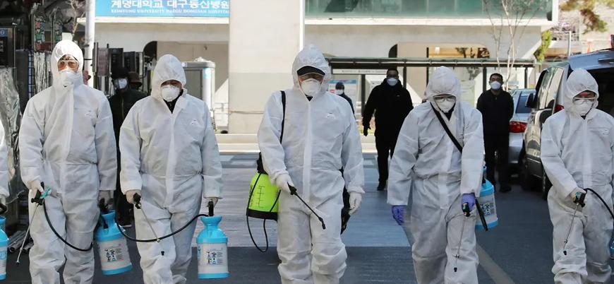 Güney Kore'de koronavirüsü yenenlerin sayısı artıyor
