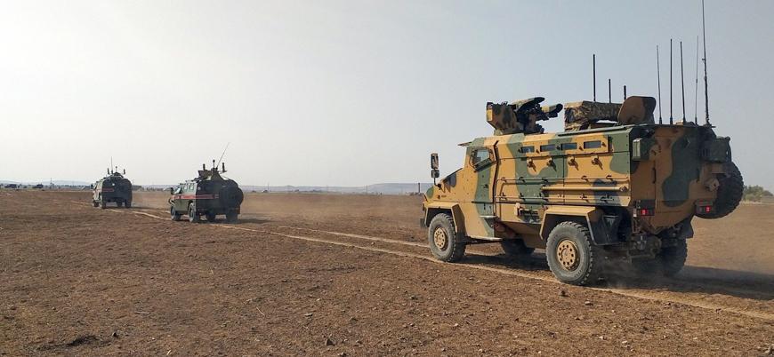Hulusi Akar açıkladı: İdlib'de Rusya ile ortak devriye başlıyor