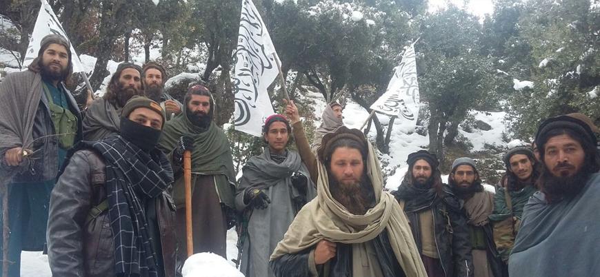 Taliban: Kunar'da IŞİD'i tamamen bitirdik