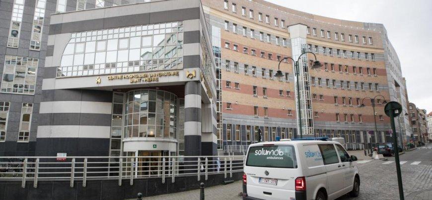 Belçika'da 197 kişide daha koronavirüs tespit edildi