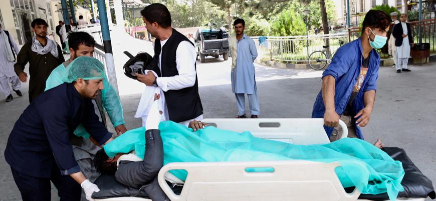 Afganistan'da koronavirüs: 50'ye yakın hasta karantinadan kaçtı