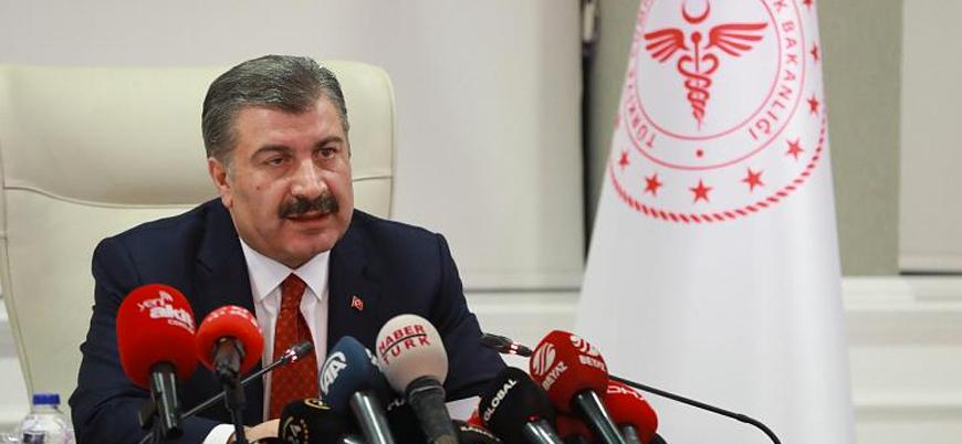 Türkiye'de koronavirüs vakalarının sayısı 47'ye yükseldi