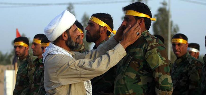 İran son dönemde Suriye'de 9 bin kişiyi silah altına aldı