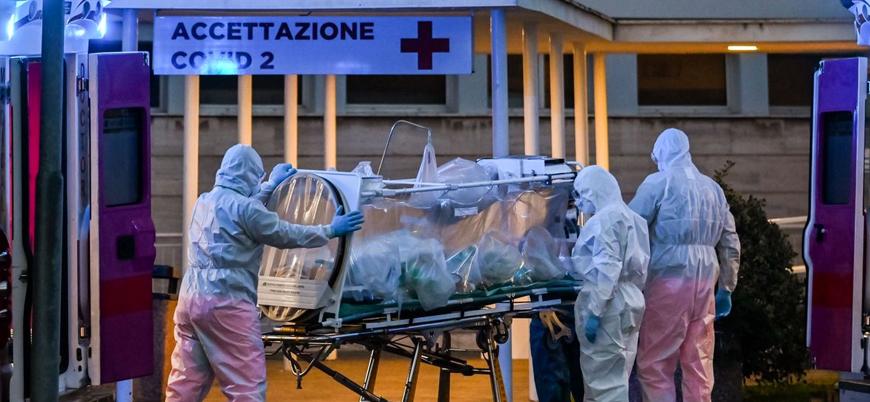 Avrupalılar koronavirüsten korunmak için Afrika'ya mı kaçıyor?