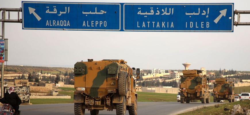 """ABD Dışişleri Bakanlığı: """"Rusya Suriye'de onlarca Türk askerini öldürdü"""""""