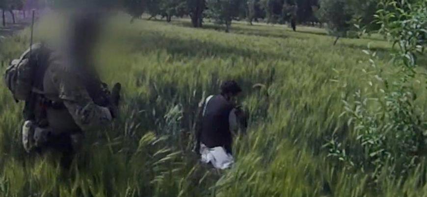 Avustralya askerlerinin Afganistan'da sivilleri infaz ettiği görüntüler ortaya çıktı