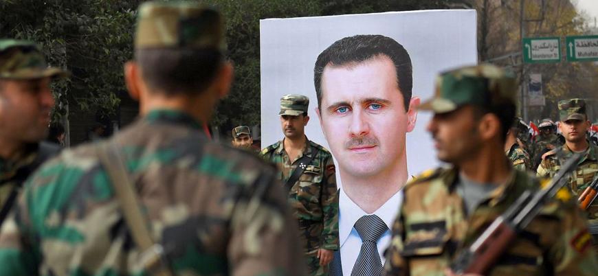 Suriye 'Nusayri' Ordusu: Esed rejiminde Sünni isimlere yer yok