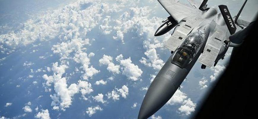 ABD Afganistan'a Şubat ayında 360 bomba attı