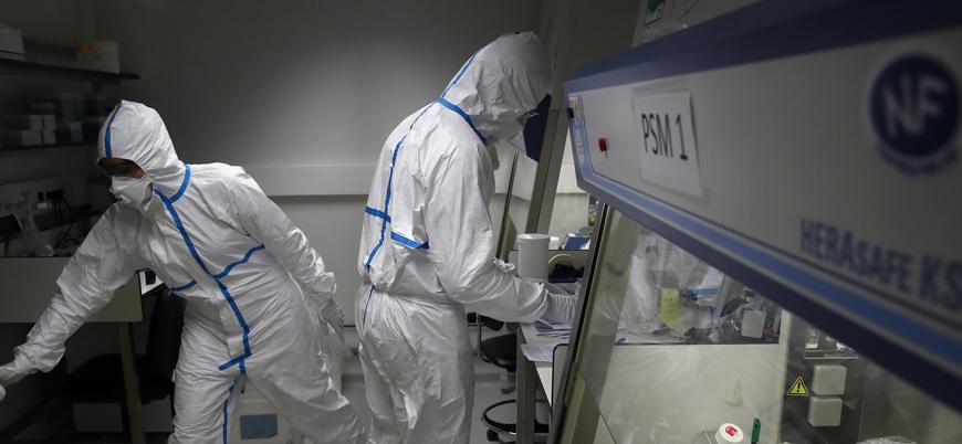 Koronavirüs için aşı ve ilaç üretmeye çalışan ülkeler hangileri?