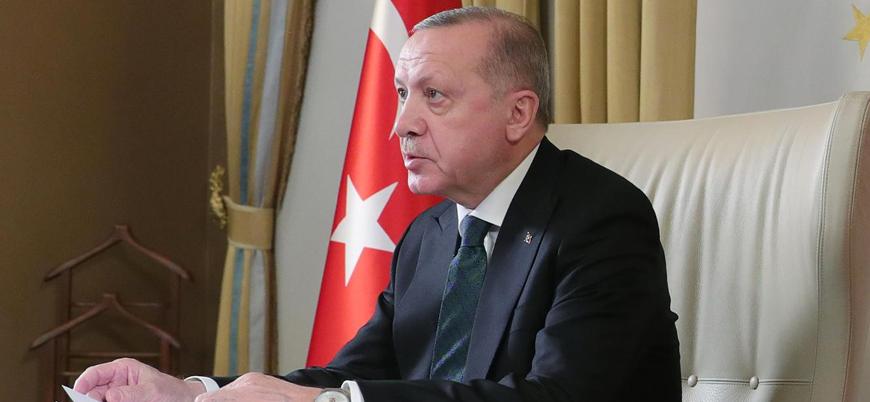 Cumhurbaşkanı Erdoğan'dan koronavirüs salgınına dair açıklama