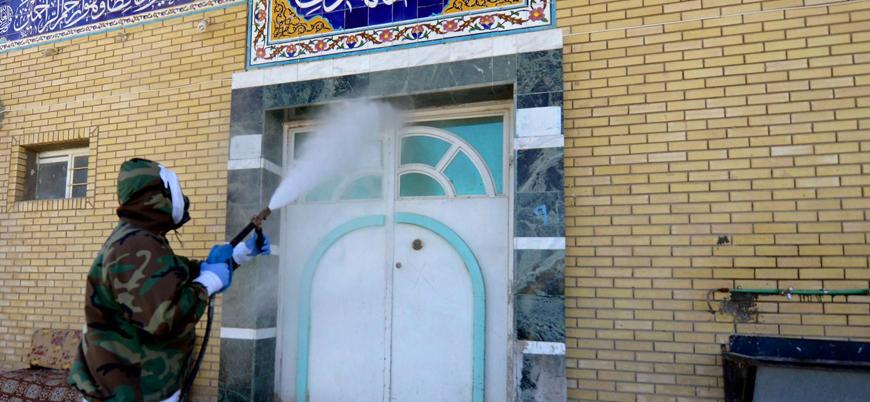 """""""İran koronavirüsü 15 gün içinde kontrol altına alamazsa çok ağır kayıp verecek"""""""