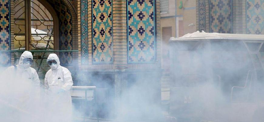 İran'da koronavirüs nedeniyle ölenlerin gerçek sayısı 5 kat fazla olabilir