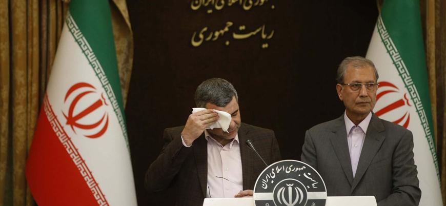 İran koronavirüse yenildi: Tahran'da 600 hasta yoğun bakımda