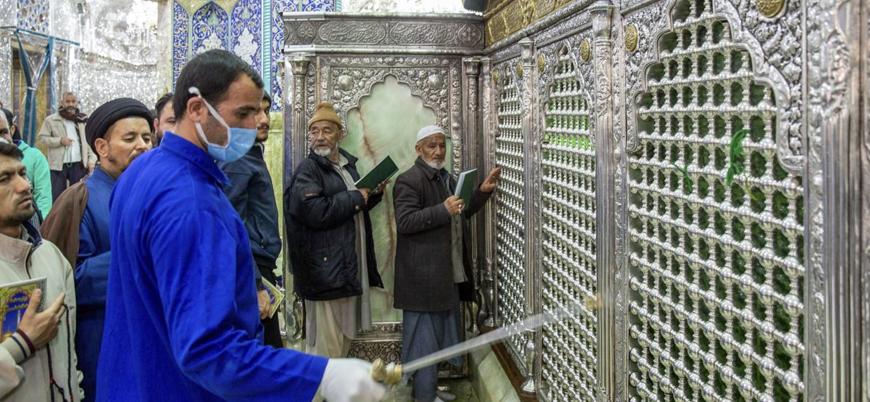 İran medyasında Türkiye karşıtı 'koronavirüs' propagandası