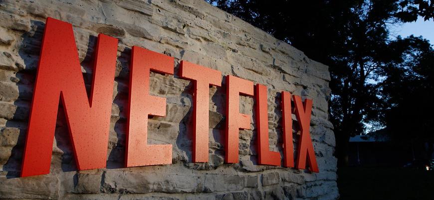 Avrupa'da internetin çökmemesi için Netflix kalite düşürecek