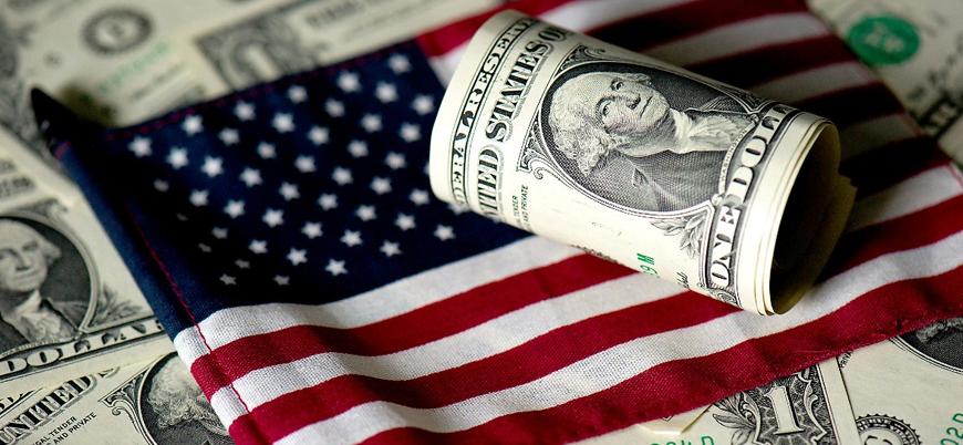Amerikan ekonomisi koronavirüs nedeniyle resesyona girdi