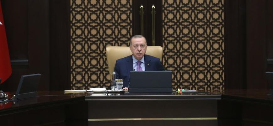 Erdoğan: Diyanet İşleri Başkanı'nın söyledikleri sonuna kadar doğrudur