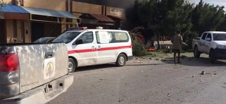 Koronavirüs salgınına rağmen Libya'da çatışmalar şiddetleniyor