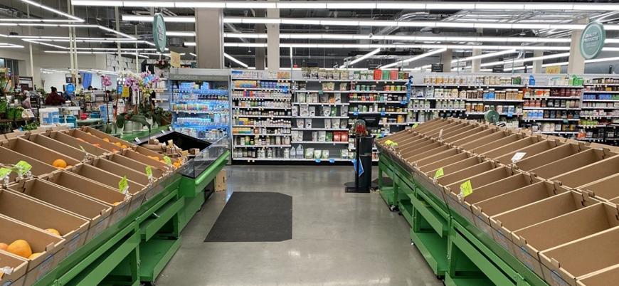 Türkiye'de koronavirüs salgınının ardından en çok hangi ürünler satın alındı?