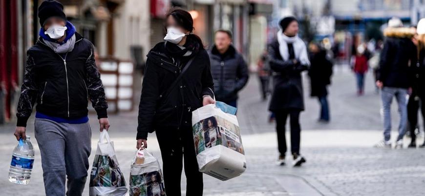 Belçika'da koronavirüs nedeniyle işsiz kalanların faturalarını yerel hükümet ödeyecek