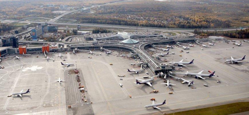 Rusya'dan Türkiye'ye uçuşları kısıtlama kararı
