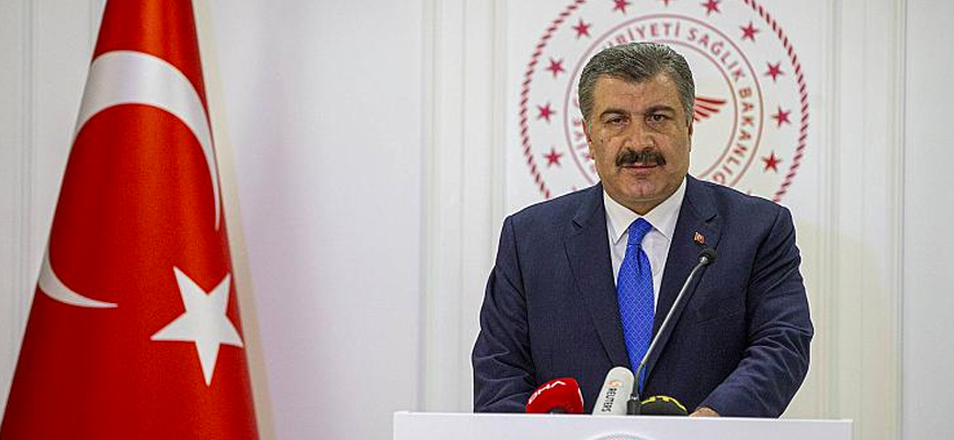 Koronavirüs: Türkiye'de ölü sayısı 30'a, vaka sayısı 1236'ya yükseldi