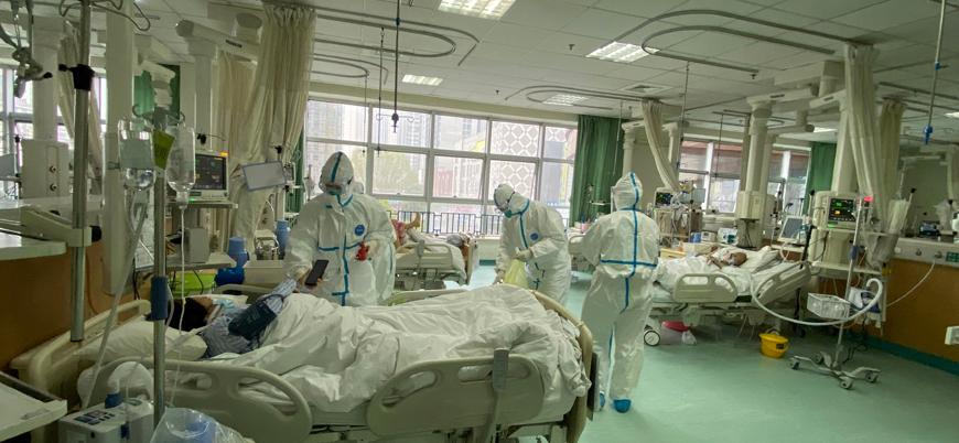 """""""Rusya koronavirüs nedeniyle yaşanan ölümleri gizliyor"""""""