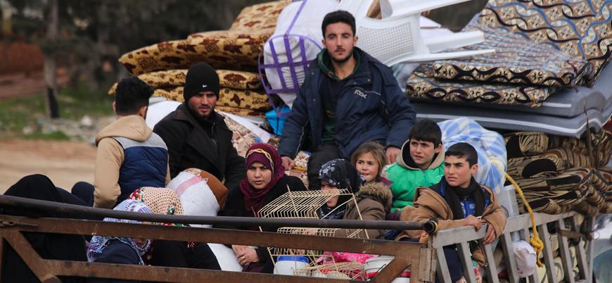 """""""İran Suriye'de koronavirüs ilacı test etti, Suriyelileri kobay olarak kullandı"""""""
