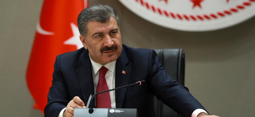 Koronavirüs: Türkiye'de ölü sayısı 37'ye, vaka sayısı 1529'a yükseldi