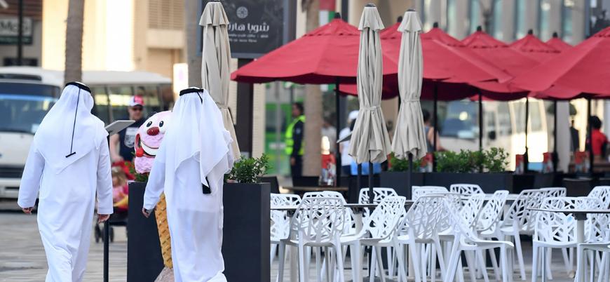 SuudiArabistan'da koronavirüs vakalarının sayısı 562'ye yükseldi