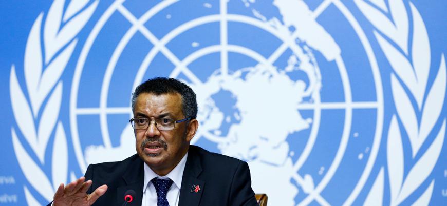 Dünya Sağlık Örgütü: Koronavirüs salgını hızlandı