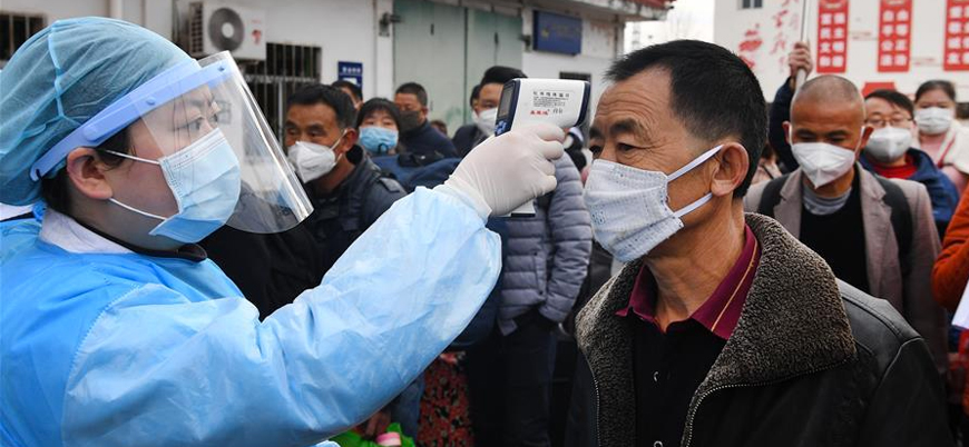 Çin'de yeni salgın endişesi: Hantavirüs nedir?