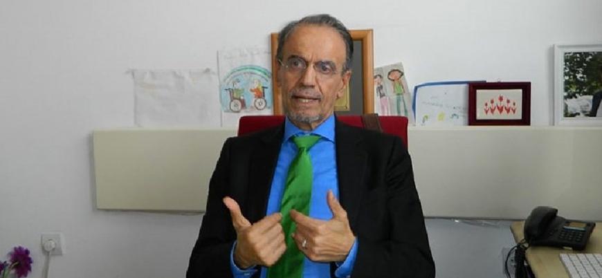 Bilim Kurulu Üyesi Prof. Mehmet Ceyhan'dan koronavirüse dair önemli açıklamalar