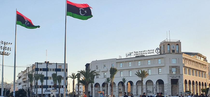 Libya'da ilk koronavirüs vakası tespit edildi