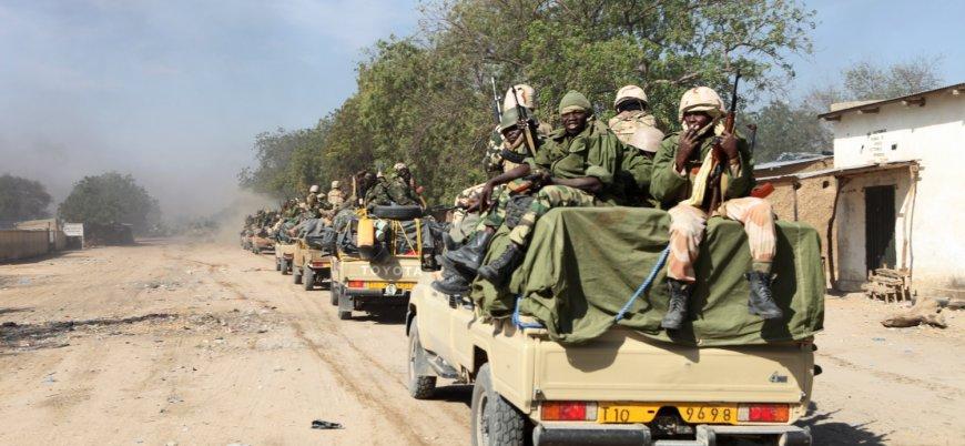 Çad'daki Boko Haram saldırısında 92 asker öldü