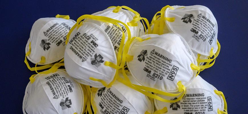 Almanya'nın satın aldığı 6 milyon maske Kenya'da kayboldu