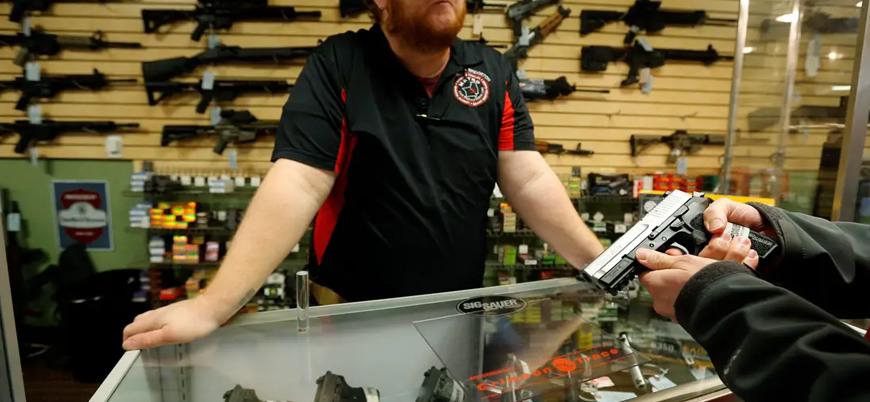 ABD'de koronavirüs korkusu: Silah satışları yüzde 800 arttı