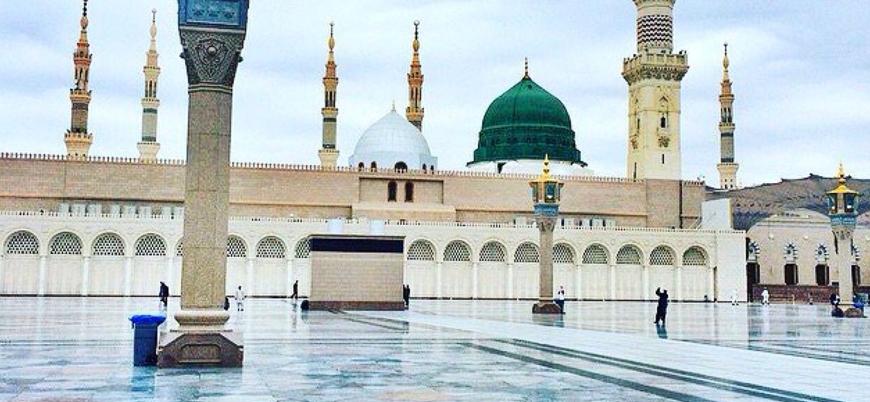 Koronavirüs: Riyad, Mekke ve Medine karantinaya alındı