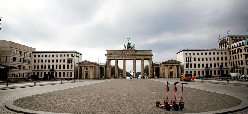 Almanya'da koronavirüs nedeniyle ölenlerin sayısı 149'a yükseldi