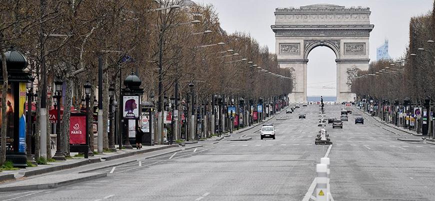"""""""Fransa'da koronavirüs vakalarının gerçek sayısı çok daha yüksek"""""""