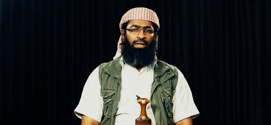 El Kaide'nin Yemen'deki yeni lideri Batarfi'den 'Taliban' örneği