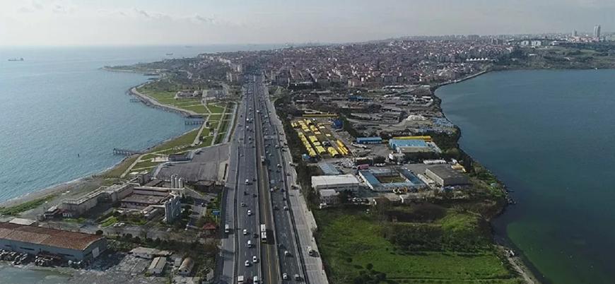 Kanal İstanbul projesi için ilk ihale yapıldı