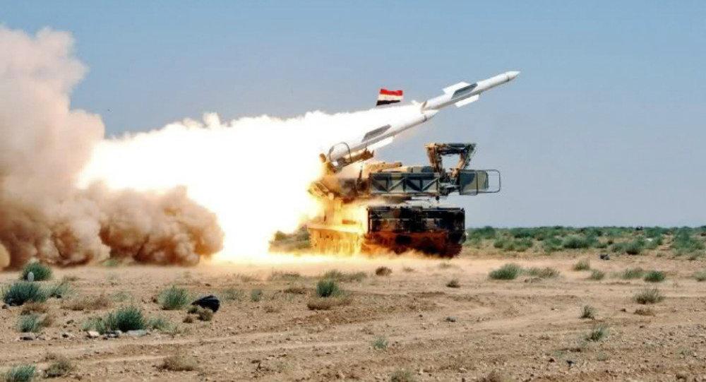 İsrail'den Suriye'ye tehdit: Savunma sistemlerini yerle bir ederiz