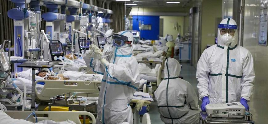 Dünya ülkeleri ilk 15 günde kaç koronavirüs vakası tespit edebildi?