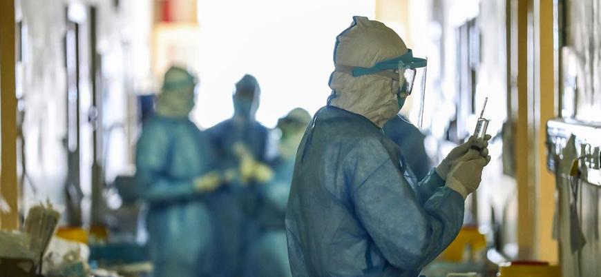 Koronavirüsün yeni merkezi Avrupa'dan ABD'ye kayabilir
