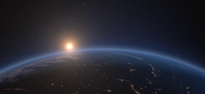 Araştırma: Güney Kutbu üzerindeki ozon tabakası kalınlaşıyor