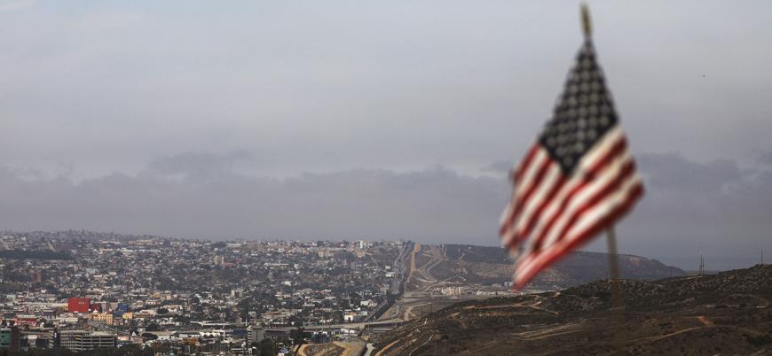Meksikalılar koronavirüs nedeniyle ABD sınırının kapatılmasını istiyor